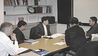 CTL 기술협력 회의