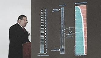 SOM사 초고층 설계
